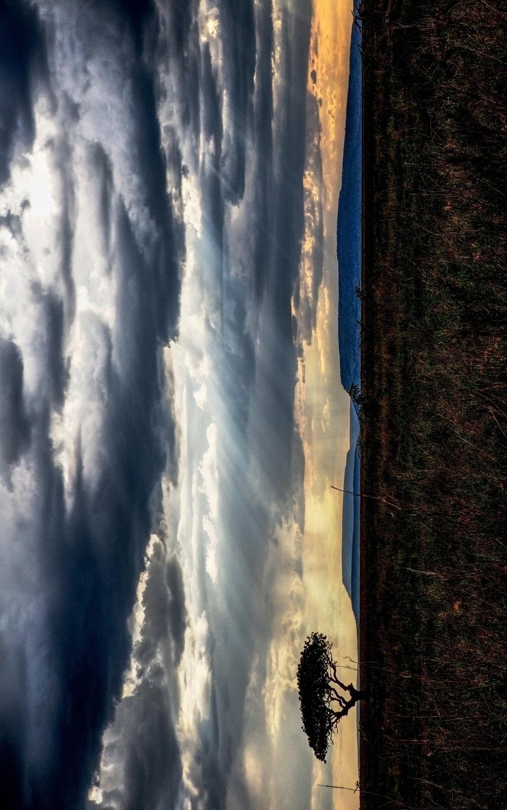<h5>Clouds</h5><p>By Nick Ambrose </p>