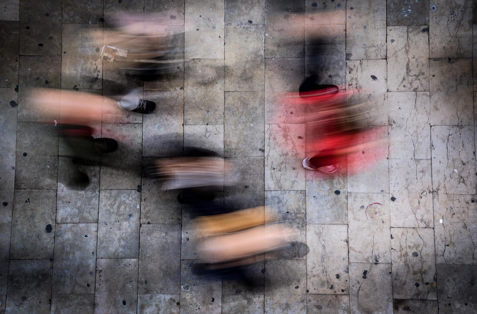 <h5>Speed</h5><p>By Matthew Bickham </p>