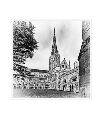 Andrew Macpherson(Cloisters Salisbury)