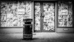 Matthew Bickham - Shop Front